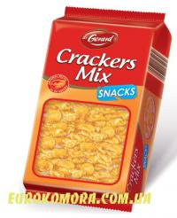 Печенье dr. Gerard Cracker Mix 250 гр