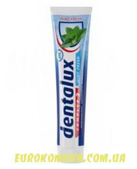 Зубная паста Dentalux Complex 3 Mint Fresh 125 мл